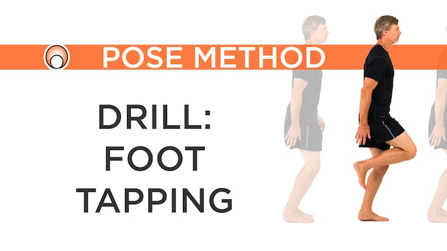 Drill - Foot Tapping
