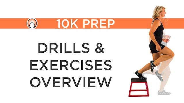 Drills and Exercises Introduction