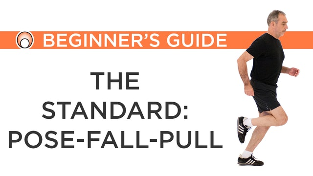 The Standard - Pose Fall Pull