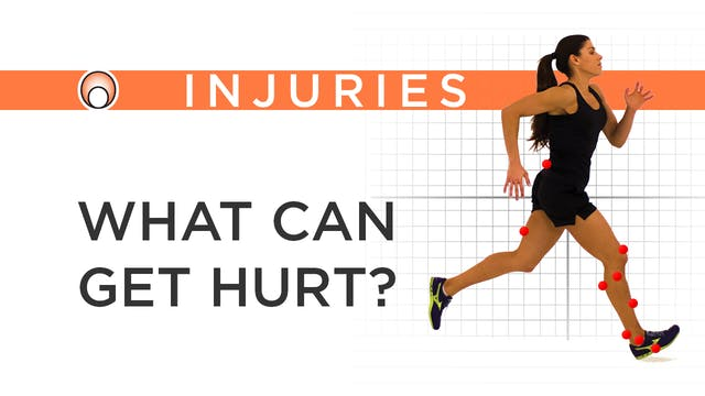 What can get hurt?