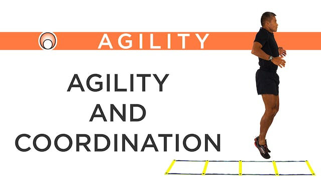 The Relationship Between Agility & Coordination