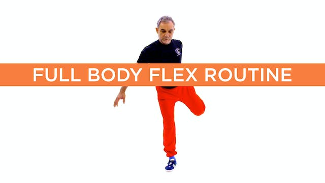 Full Body Flex Routine