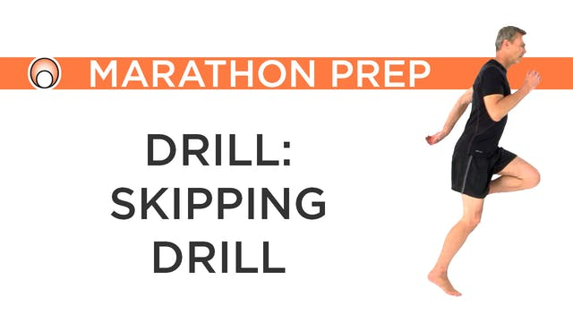 Drill: Skipping Drill