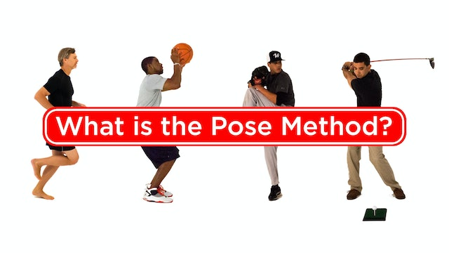 What is the Pose Method?