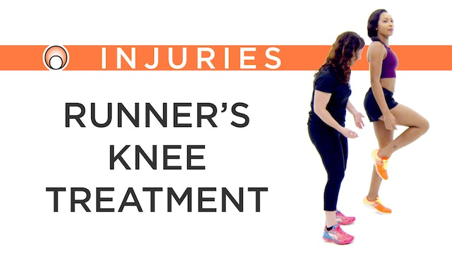 Runner's Knee - Treatment