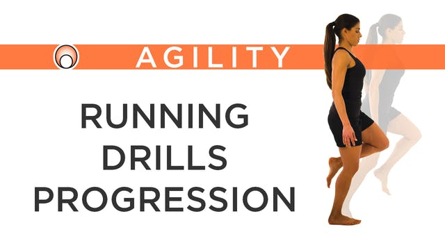 Running Drills Progression