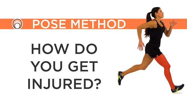 How do you get injured when Running?