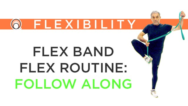 Flex Band Routine - Practical