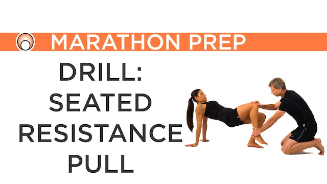 Drill: Seated Resistance Pull