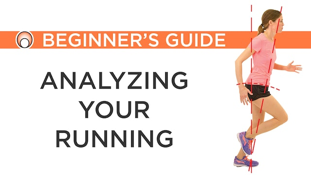 Analyzing your Running