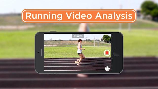 Running Video Analysis
