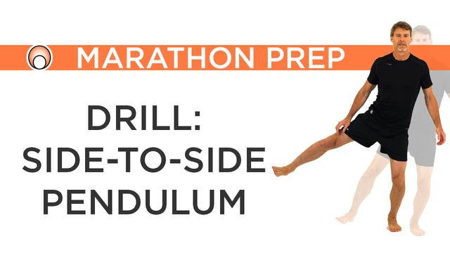 Drill: Side-to-Side Pendulum
