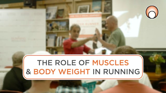 The Role of Muscles & Body Weight in ...