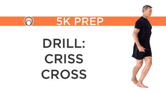Drill: Criss Cross