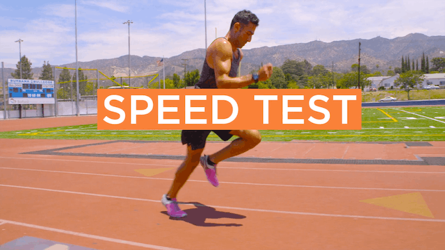 Speed Test - How do you measure up?