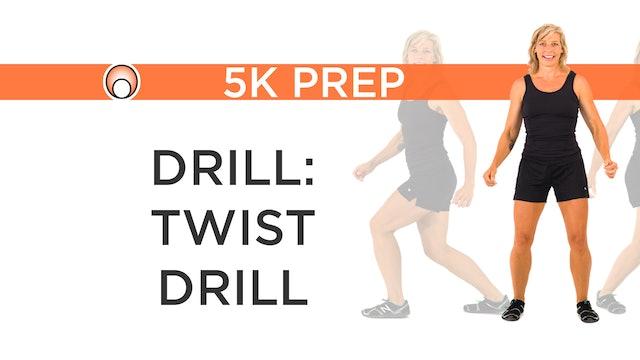 Drill: Twist Drill