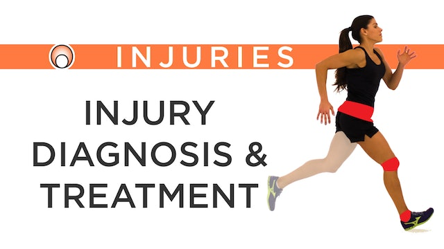 Injury Diagnosis & Treatment