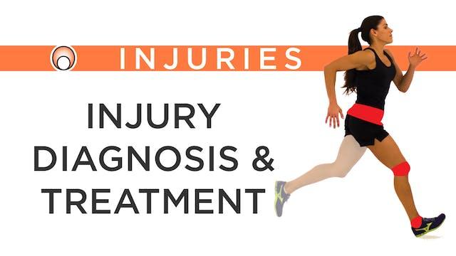 Injury Diagnosis & Treatment
