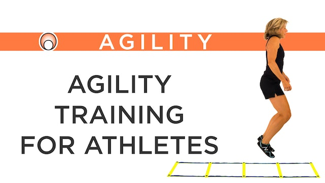 Agility Training - Series Overview