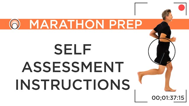 Self-Assessment Instruction