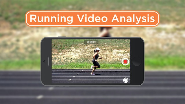 Running Video Analysis