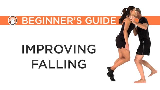 Improving Falling