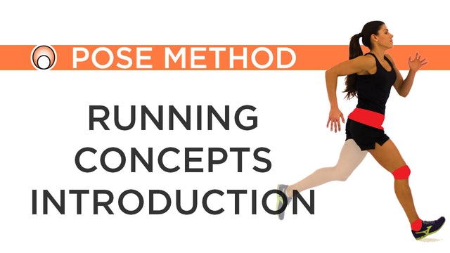Running Concepts Introduction