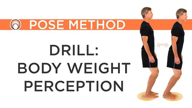 Body Weight Perception