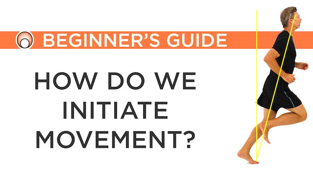 How do we Initiate Movement?