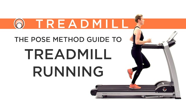 Treadmill Running - Series Overview