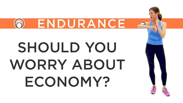 Economy vs Efficiency