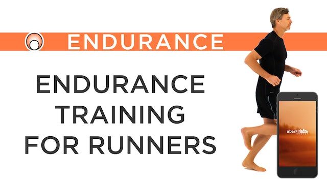 Endurance Training for Runners - Series Overview