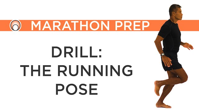 Drill: The Running Pose
