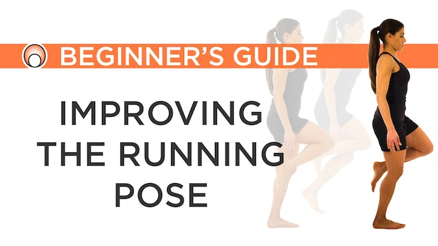 Improving the Running Pose
