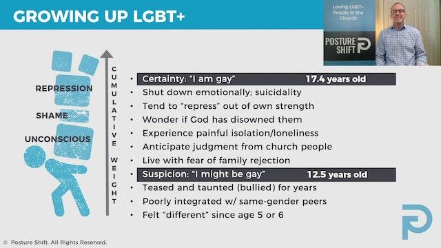 5) Thinking Like Missionaries | LGBT+ Culture