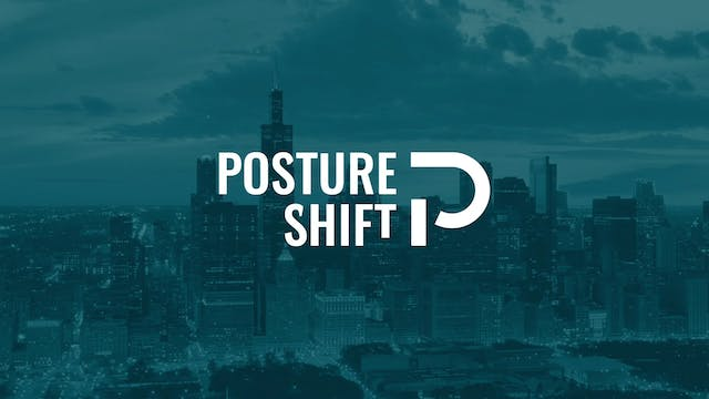 8) Posture Shift Panel | Our Growing Up LGBT+ Experiences
