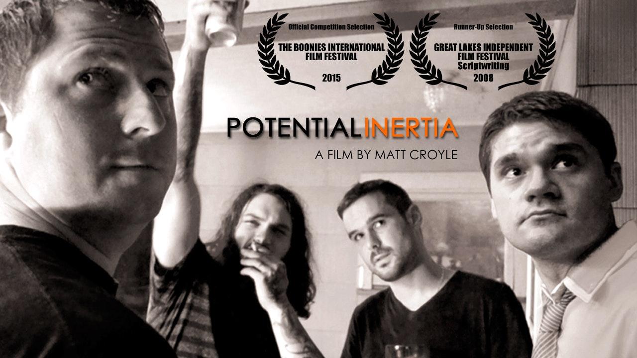 Potential Inertia - Deluxe Edition