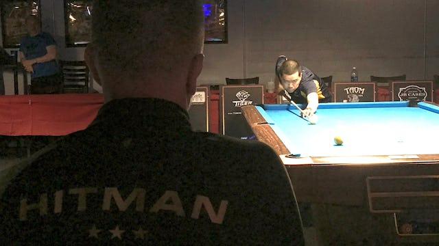 WCS 9-Ball - #2 - Warren KIAMCO vs Thorsten HOHMANN
