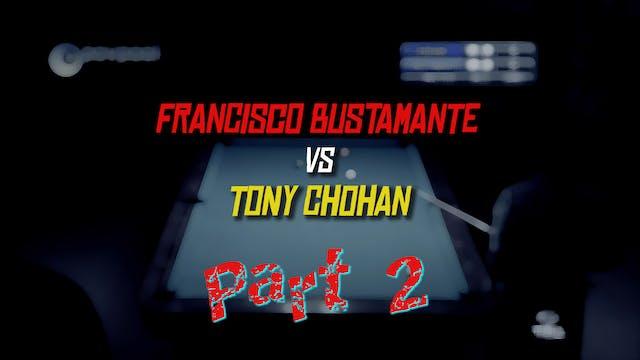 "PT 2 - Busti vs Chohan - ""One Pocket ..."