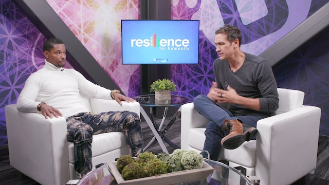 Ep 4: Preparing For a Resilient Life