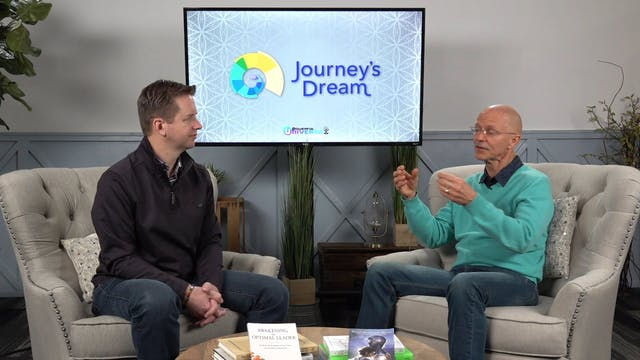 Journey's Dream - Episode 4
