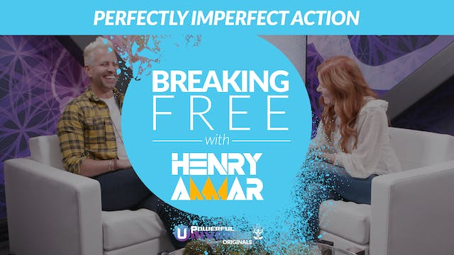 Episode 10: Perfectly Imperfect Action