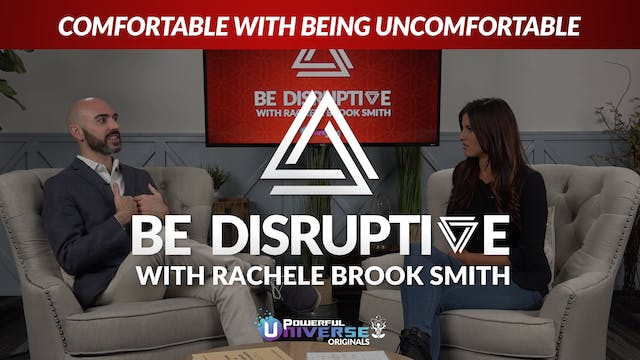 Episode 5: Becoming Comfortable with ...