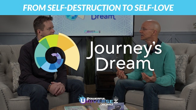 Episode 1: From Self-Destruction to Self-Love