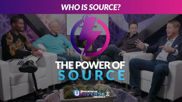 Ep 6: Who is Source?