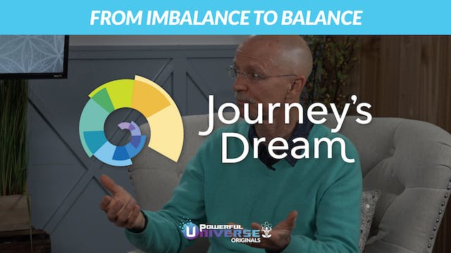 Episode 3: From Imbalance to Balance