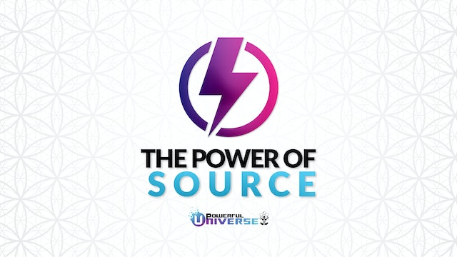 The Power of Source