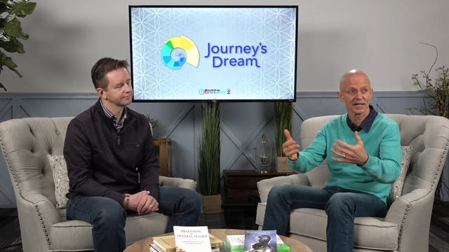 Journey's Dream - Episode 2