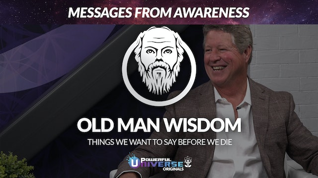 Ep 3: Messages from Awareness