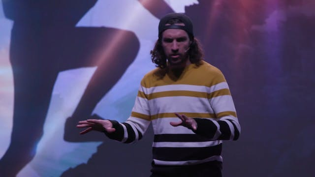 Shonduras - Powerful U SLC